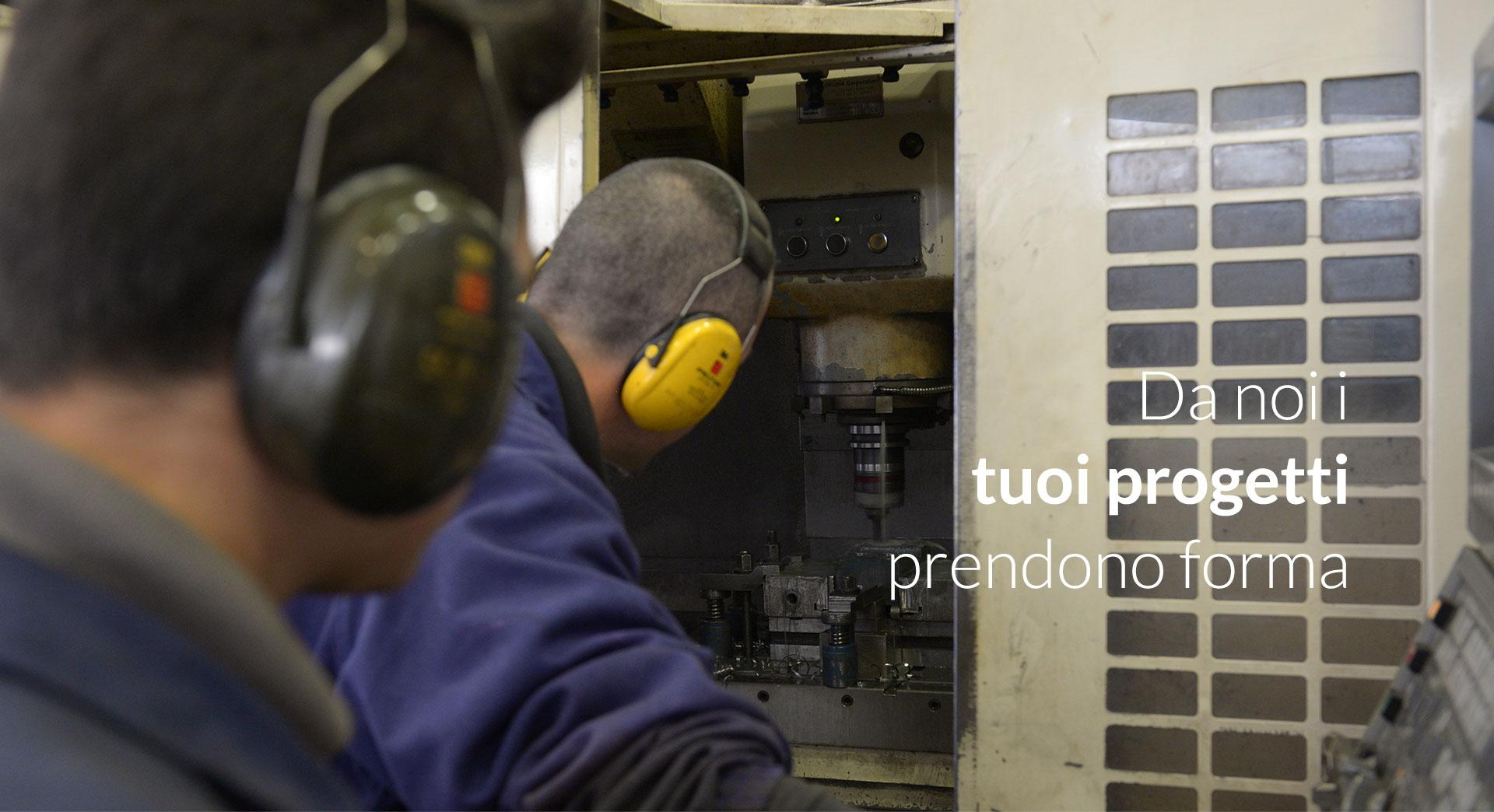 carpenteria meccanica medio pesante